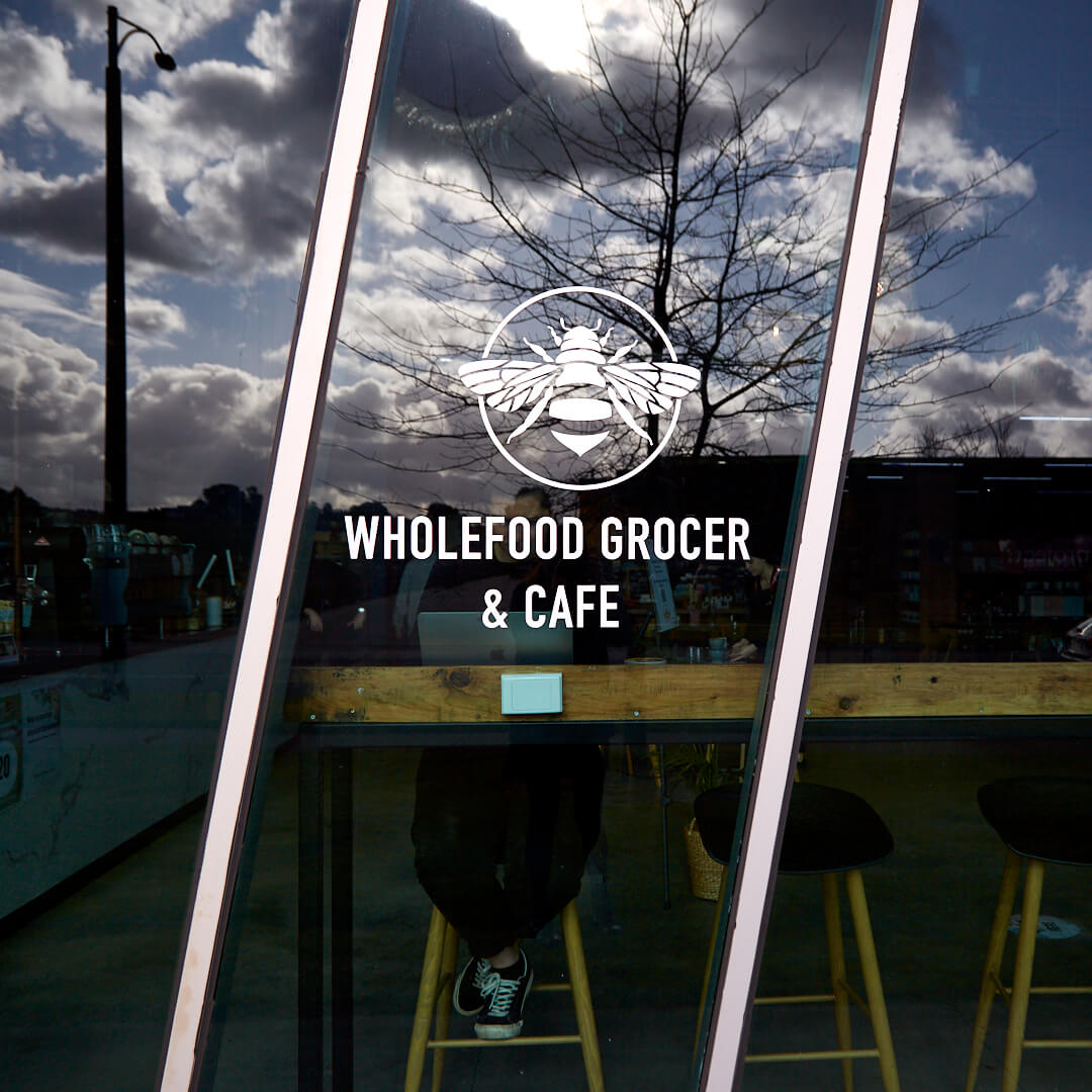 Good Food Emporium Wholefood Grocer & Cafe