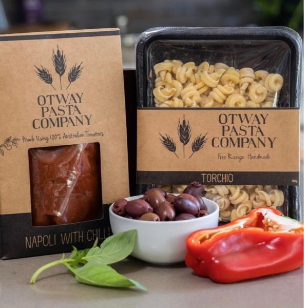 Otway Pasta Company | Good Food Emporium