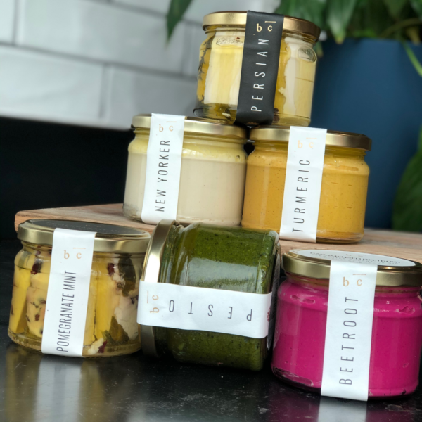 Botanical Cuisine | Good Food Emporium