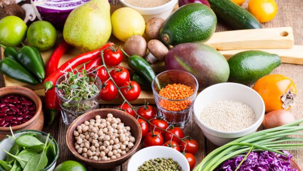 World Vegetarian Day | Good Food Emporium