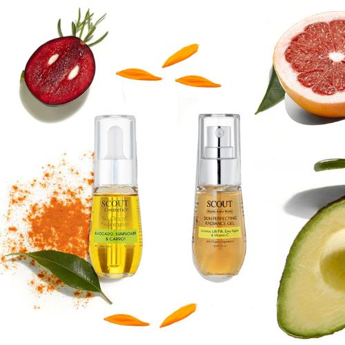 Scout Organic Active Beauty Six Oils of Rejuvenation